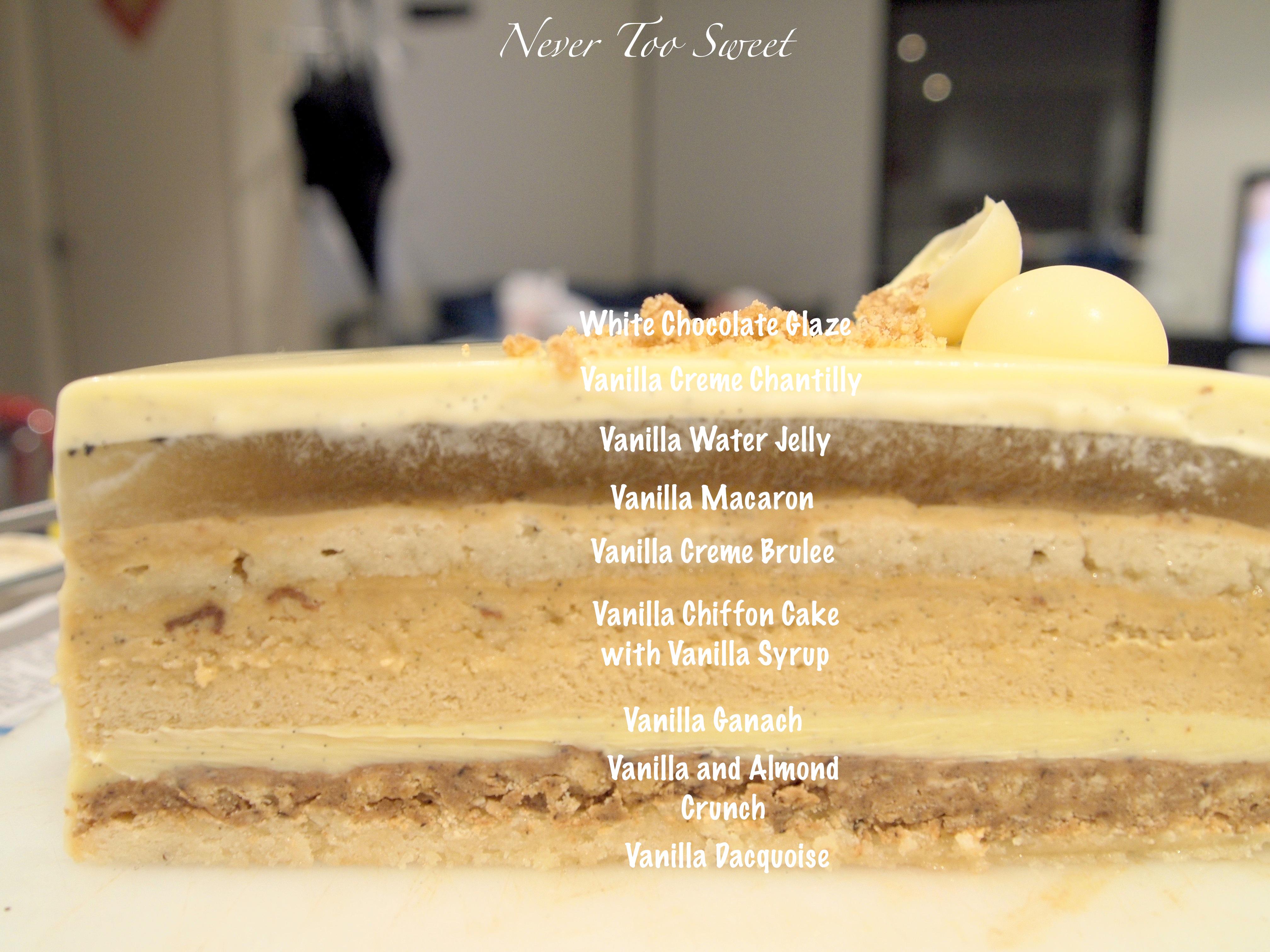 Birthday Cakes Zumbo ~ Cake monster recipes adriano zumbo cake v8 recipes