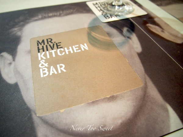 Mr Hive Kitchen & Bar