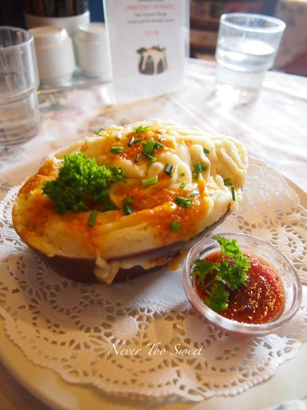 Chicken Cottage Pie $14.50 AUD