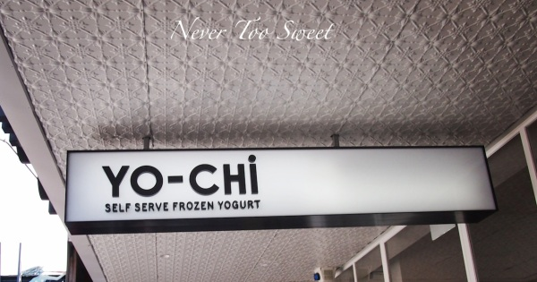 Yo-Chi Frozen Yoghurt