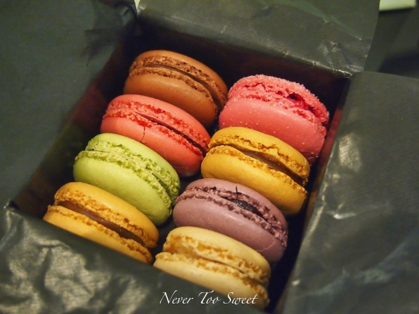 Laduree in Sydney