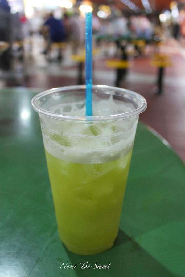 Sugar Cane Juice $