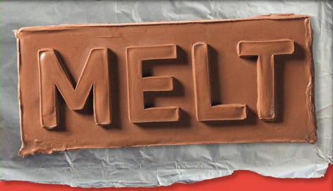 Melt Chocolate Festival 26/5