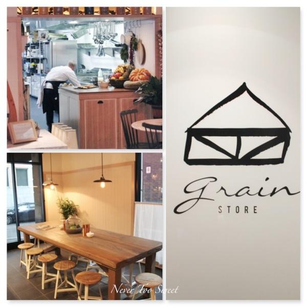 The Grain Store1