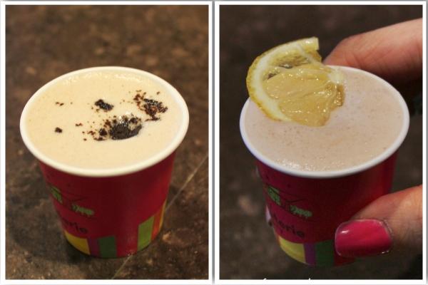 Indian Chai & Lemon Myrtle