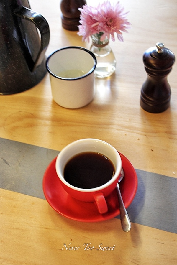 Chemex $4 Single Origin from Ethiopia