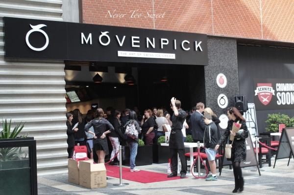 Movenpick QV Store