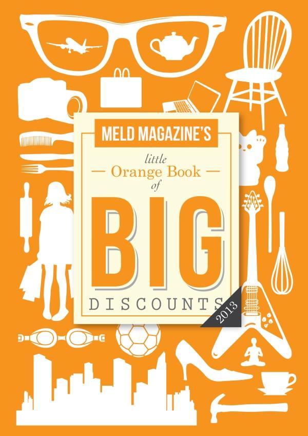 Meld's Little Orange Book