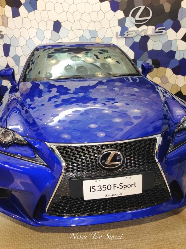 Lexus Design Pavilion