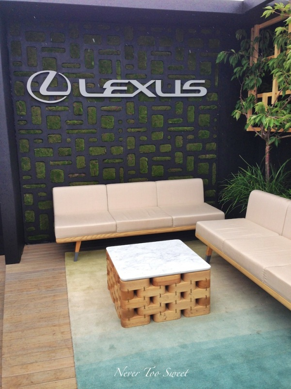 Lexus Design Pavlion