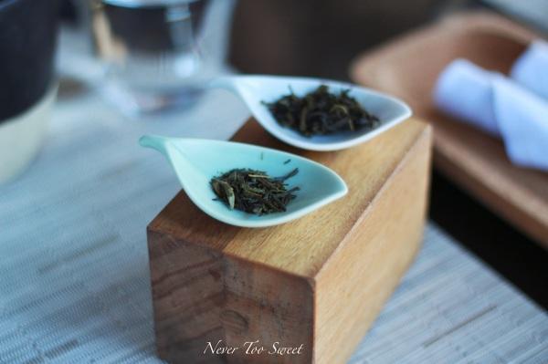 Hihou tea