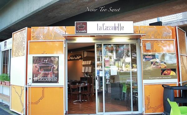 La Cassolette