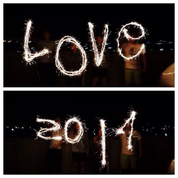 Love 2014