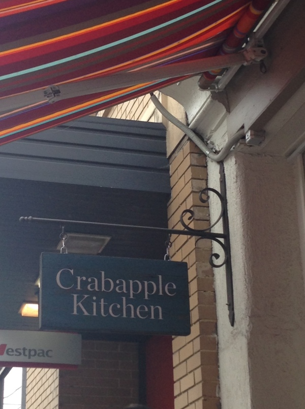 Crabapple Kitchen