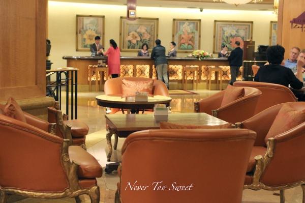 Hanlai Hotel