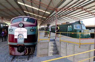 Photo Credit: Railway Heritage