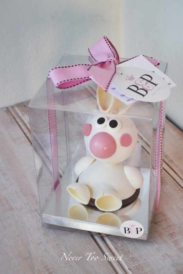 The B&P Easter Bunny $28