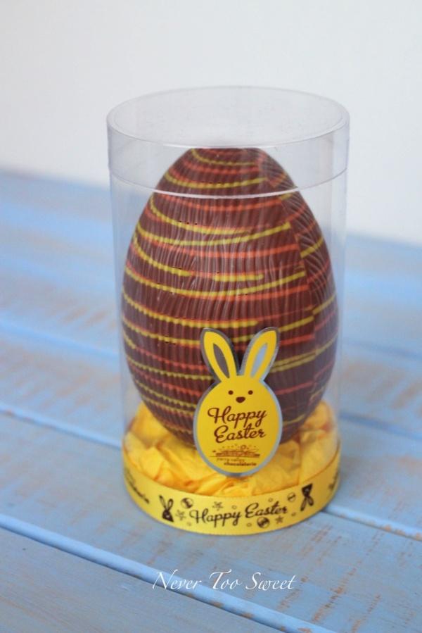 Medium Easter Egg $10