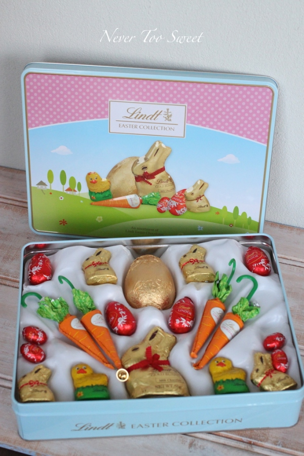 Easter Collection Tin $29