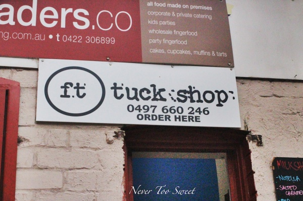 The FT TuckShop