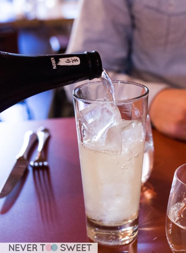 Kirin Apple Cider