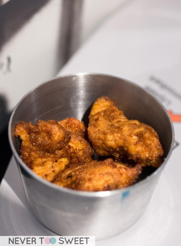 Chicken Bites $4