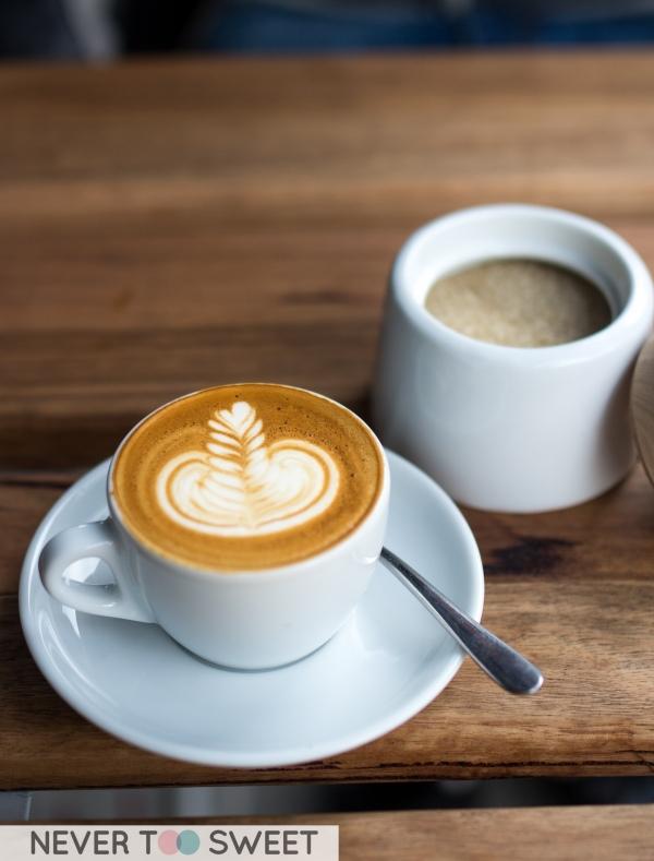 Latte $3.9