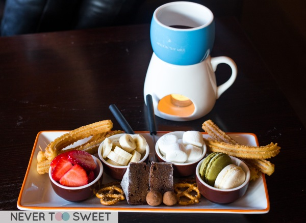 Fondue for Two $24.95